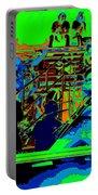 Jwinter #9 Enhanced Colors 1 Portable Battery Charger