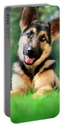 K9 Cute Portable Battery Charger