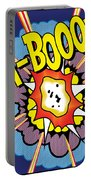 Ka-boom 2 Portable Battery Charger by Gary Grayson