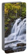 Kaaterskill Falls Portable Battery Charger