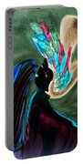 Kabuki Theatre Gone Wild Portable Battery Charger