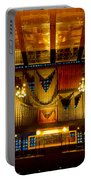 Kaiser Wilhelm Church Organ Portable Battery Charger