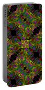 Kaleidoscope #1  Portable Battery Charger