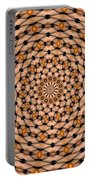 Kaleidoscope 1 Portable Battery Charger