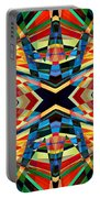 Kaleidoscope 2 Portable Battery Charger