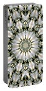 Kaleidoscope 28 Portable Battery Charger