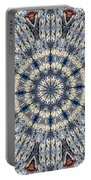 Kaleidoscope 29 Portable Battery Charger