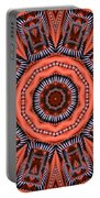 Kaleidoscope 40 Portable Battery Charger