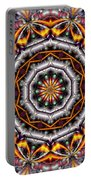 Kaleidoscope 41 Portable Battery Charger