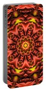 Kaleidoscope 42 Portable Battery Charger