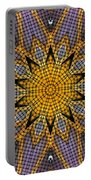 Kaleidoscope 5 Portable Battery Charger