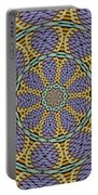 Kaleidoscope 6 Portable Battery Charger