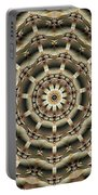 Kaleidoscope 67 Portable Battery Charger