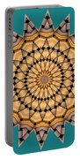 Kaleidoscope 7 Portable Battery Charger