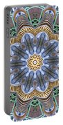 Kaleidoscope 73 Portable Battery Charger