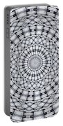 Kaleidoscope 9 Portable Battery Charger