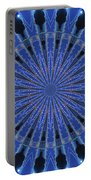 Kaleidoscopes Portable Battery Charger