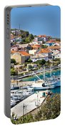 Kali Small Fishermen Town Harbor Portable Battery Charger
