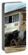 Kampot Epic Arts Cafe Portable Battery Charger