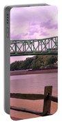 Kanawha River  Portable Battery Charger
