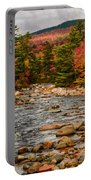 Kancamagus Prelude Portable Battery Charger by Jeff Folger