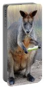 kangaroo Snack Portable Battery Charger