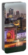 Kansas City 2 Portable Battery Charger