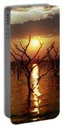 Kariba Sunset Portable Battery Charger