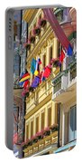 Karlovy Vary Portable Battery Charger