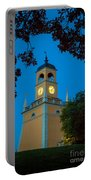 Karlskrona Clocktower Portable Battery Charger