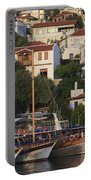 Kas Antalya Turkey  Portable Battery Charger