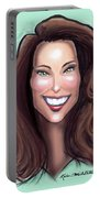 Kate Middleton Portable Battery Charger