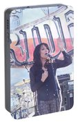 Katey Sagal Portable Battery Charger