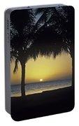 Kauai Sunset Portable Battery Charger