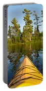 Kayak Adventure Bwca Portable Battery Charger