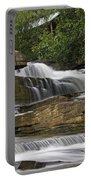 Kbal Chhay Waterfalls Portable Battery Charger