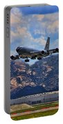 Kc-135 Take Off Portable Battery Charger