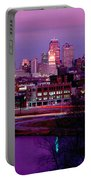 Kc Skyline-1990 Portable Battery Charger