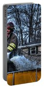 Keep Fire In Your Life No 12 Portable Battery Charger