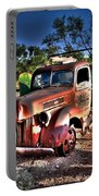 Keep On Truckin Portable Battery Charger