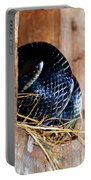 Keeper Of The Barn Portable Battery Charger