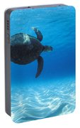 Keiki Turtle Portable Battery Charger