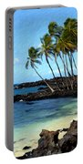 Kekaha Kai II Portable Battery Charger