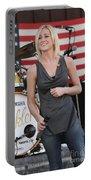 Kellie Pickler Portable Battery Charger