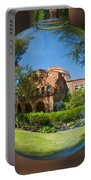 Kendal Hall Chico State University Portable Battery Charger