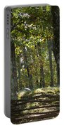 Kennesaw Battlefield Mountain Portable Battery Charger