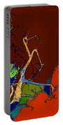 Kenneth's Nature - Dying To Live - Series - 09 Portable Battery Charger