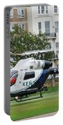 Kent Air Ambulance Portable Battery Charger