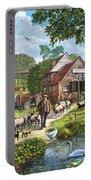 Kentish Farmer Portable Battery Charger