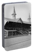 Kentucky Derby, 1901 Portable Battery Charger